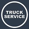 Сервиз за камиони – Русе Logo